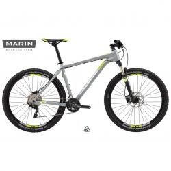 Marin Nail Trail 7.6 27.5in Mountain Bike - 22 in frame