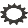 "Brompton 13 tooth rear sprocket 3mm for 3 speed 1/8"" chain ISO"