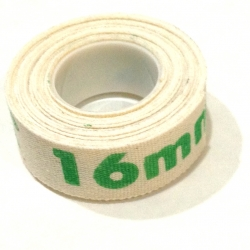 Rim tape 16mm for road bike rims by Velox