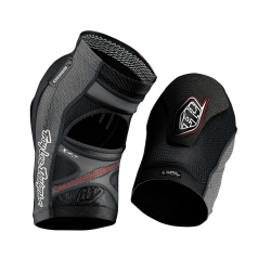 Shock Doctor 5500 Elbow Guards - Black - Extra Small from Troy Lee Designs