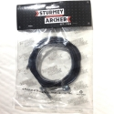 Sturmey Archer gear trigger cable and anchorage