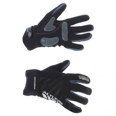 Altura Night Vision Windproof Gloves - XL