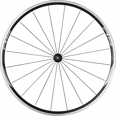Shimano WH-RS010 front wheel