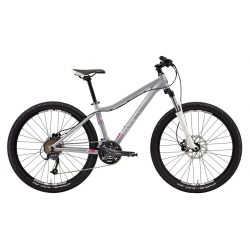 Marin Wildcat Trail 6.4 Mountain Bike with 26 inch wheels
