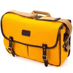 Brompton Game bag, Mustard Yellow