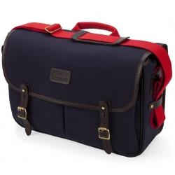 Brompton Game bag, Navy Blue