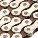 """Brompton chain 100 Links 3/32"""" with PowerLink"""