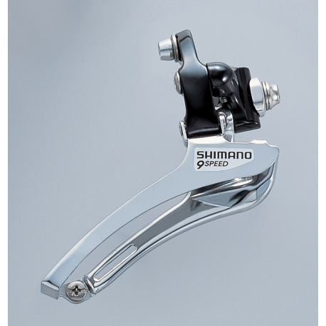 Shimano Tiagra FD-R440 front derailleur, 31.8 mm double 9-speed