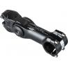 Pro LT alloy 31.8 mm adjustable stem -30 to deg, 110 mm, black