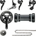 Shimano 5800 105 complete groupset