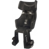 Tour Exclusive rear childseat - urban black - by Bobike