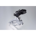 Shimano FD-M591 Deore MTB front derailleur, conventional-swing multi-fit