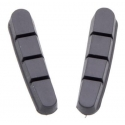 Halt Gooey Road Replacement Brake Pad Inserts