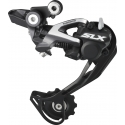 Shimano RD-M675 SLX 10-speed shadow+ design rear derailleur, SGS