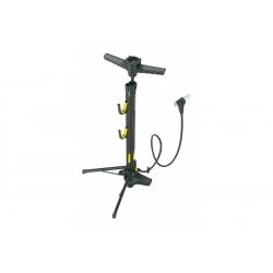 Topeak Transformer X floor pump and stand