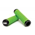 ODI SDG Green Lock on handlebar grips kit - 130mm