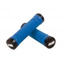 ODI Ruffian Lock-On Kit Blue/Black 130mm