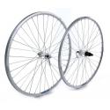 Raleigh Rear Wheel 700c Q/R 8/9-speed cassette
