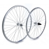 Raleigh Front Wheel 700c Q/R