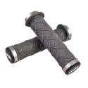 ODI X-treme Lock-On Kit Grey/Grey 130mm