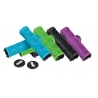 ODI Cross-trainer Lock-On Kit Aqua/Black 130mm