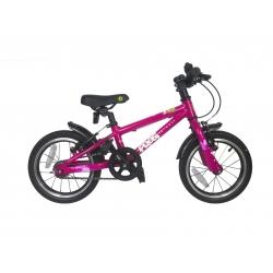 Frog 48 lightweight childs bike - PINK