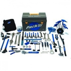 Park Tool USA Professional Tool Kit