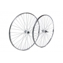 Raleigh Front Wheel 27x1 1/4 alloy