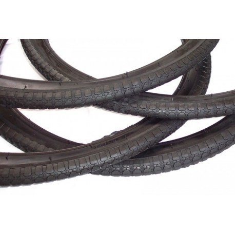 Carrier 26 x 2 x 1 3/4 bike tyre from Oxford