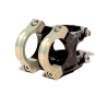 Renthal Apex Stem 31.8 x 40mm