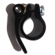 Hope seat clamp - quick release - 28.6 - Black - top view