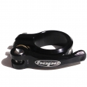 Hope seat clamp - quick release - 34.9 - Black