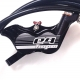 Hope E4 Rear brake caliper - black