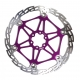 Hope Saw Floating Rotor - Purple
