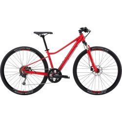 Marin 2015 San Anselmo DS4 ladies hybrid bike