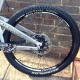 Schwalbe Rock Razor 27.5 x 2.35 / 60-584 tyre on Intense Tracer