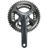 Shimano FC-4700 Tiagra double chainset 10-speed, 52 / 36, 175 mm