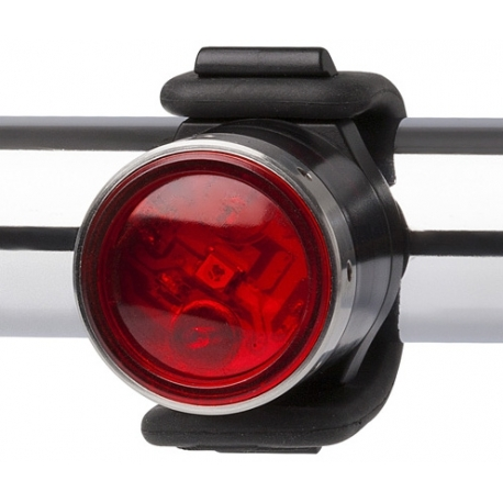 LED LENSER B2R micro rear light