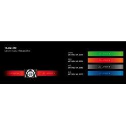 LED LENSER SEO series head band