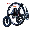 Adult Stabilisers - 20inch to 700c / 29er wheels