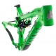 Intense 2015 Tracer 275 Alloy - Green