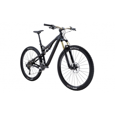 Intense 2016 Spider 29 COMP - Expert Build - Black