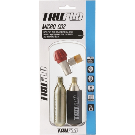 Truflo Micro CO2 pump