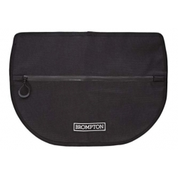 Brompton S bag flap - Black