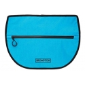 Brompton S bag flap - Lagoon Blue