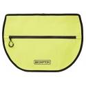 Brompton S bag flap - Lime Green