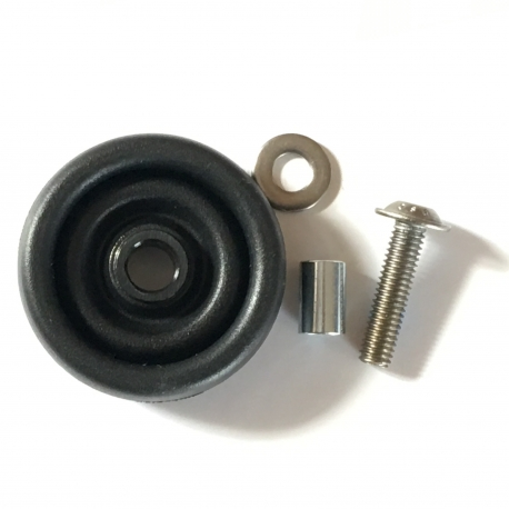Brompton Roller - single - NO rack