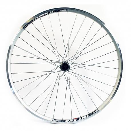 Rear wheel - 700c - 8/9/10 speed cassette