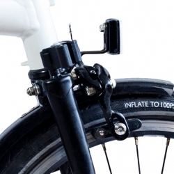 Brompton BLACK brake caliper - front - dual pivot