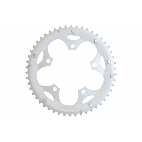 Shimano FC-2350 chainring, 50T F-type, silver
